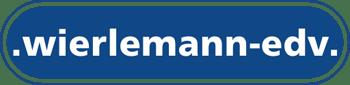 wierlemann-edv GmbH - Münster